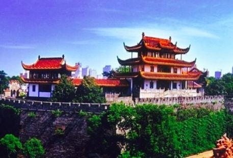 Yuanhaiguan Gongxie Site