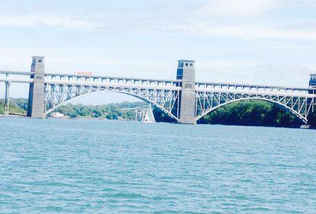 Plas Menai National Watersports Centre