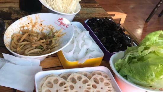 巴蜀紙包魚