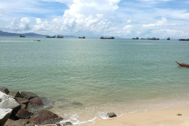Taishan Cape City Holiday Resort Center4
