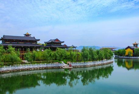 New Yuanmingyuan