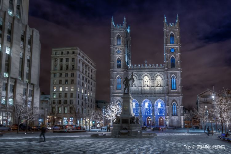 Notre-Dame Basilica4