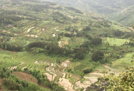 Laoying Mountain