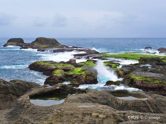 East Coast Scenic Area