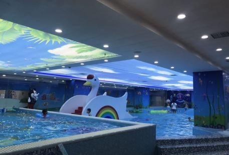 Menghuandao Water Amusement Park