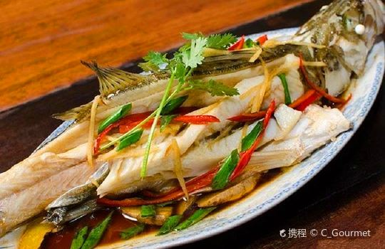 Lao Hai Wu Restaurant( Gu Cuo Li Wai Yuan Dian)3