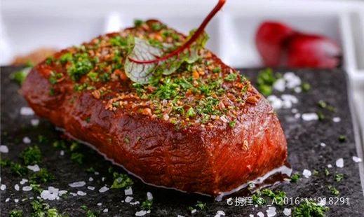 食間牛排(和平店)