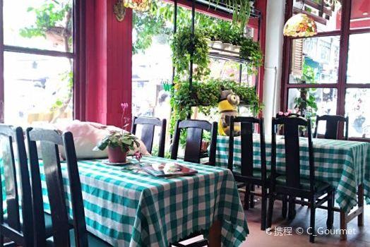 比薩小廚(花園主題餐廳)2