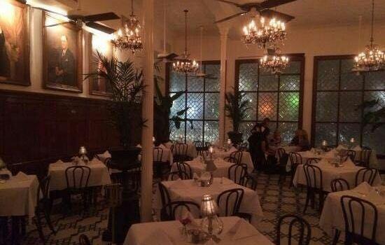 Arnaud's Restaurant / French 75 Bar3