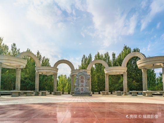 Daqing Oilfield Paradise