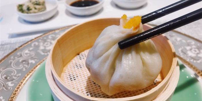 魯班張蔥燒海參(馬莊街店)2