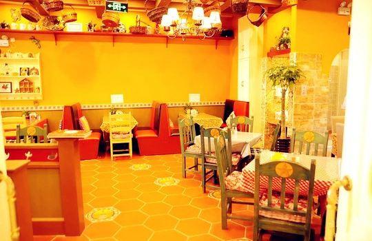 彼德西餐廳(華潤萬象城店)1