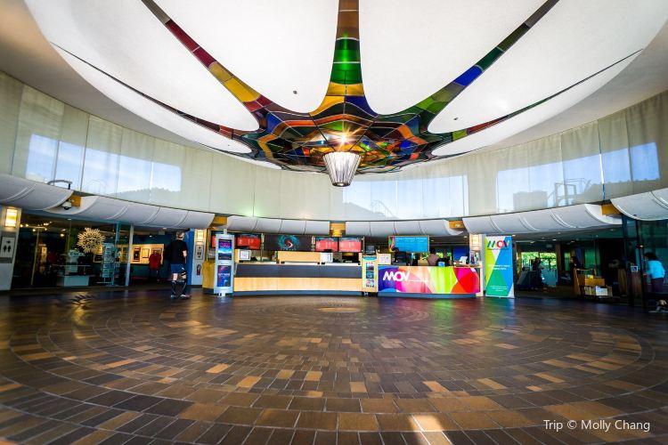 HR MacMillan Space Centre1