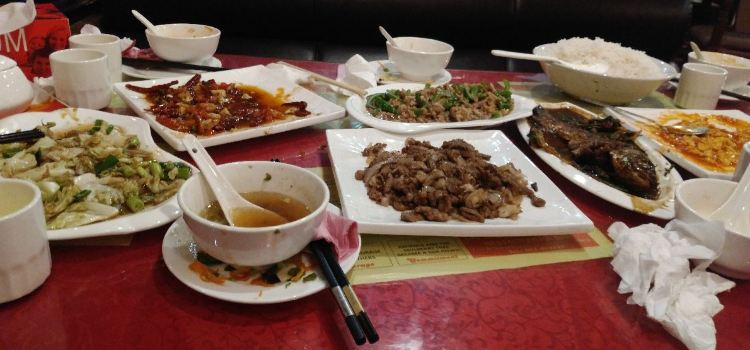 蘭花餐廳2