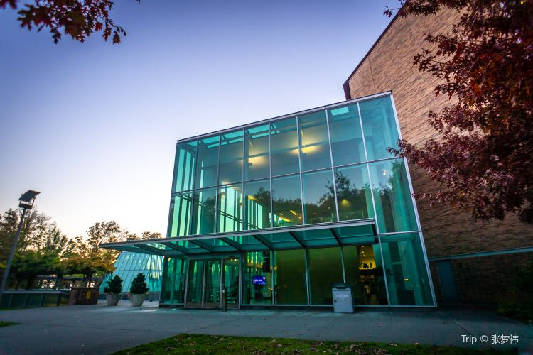 Marian Gould Gallagher Law Library