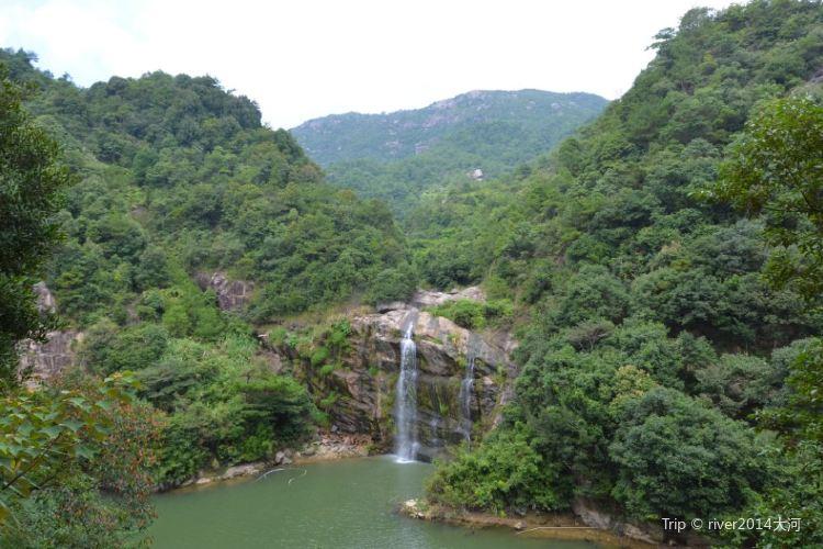 Jiulihu Scenic Area1