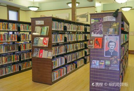 Elora Public Library