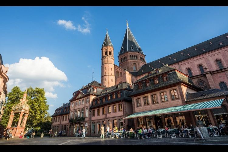 Mainz Cathedral4
