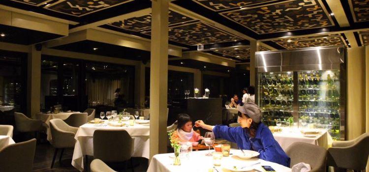 裸心穀·Kikaboni Restaurant