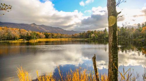 Shiretoko Goko Lakes