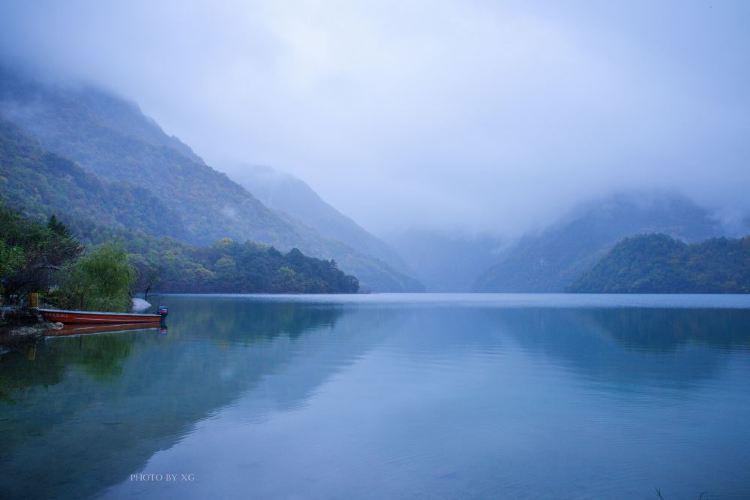 Wenxiantianchiguojia Forest Park4