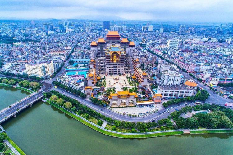 Yuntian Cultural Town4