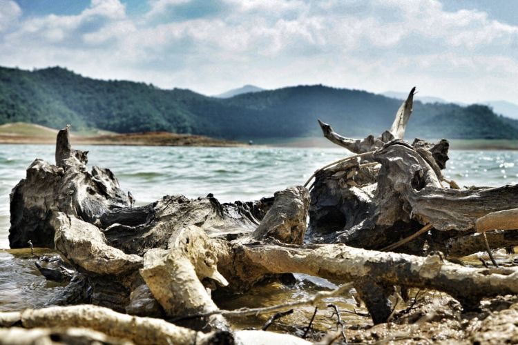 Chengbi Lake3