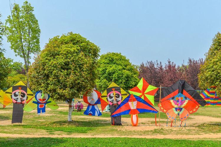 Beigushan Park4