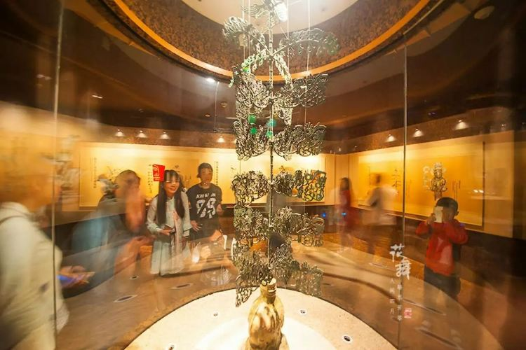 Sanxingdui Archaeological Museum3