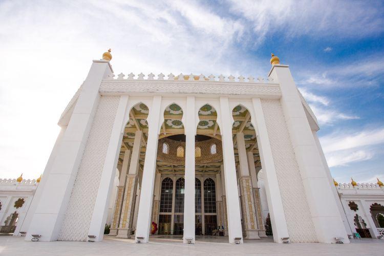 Najiahu Mosque4