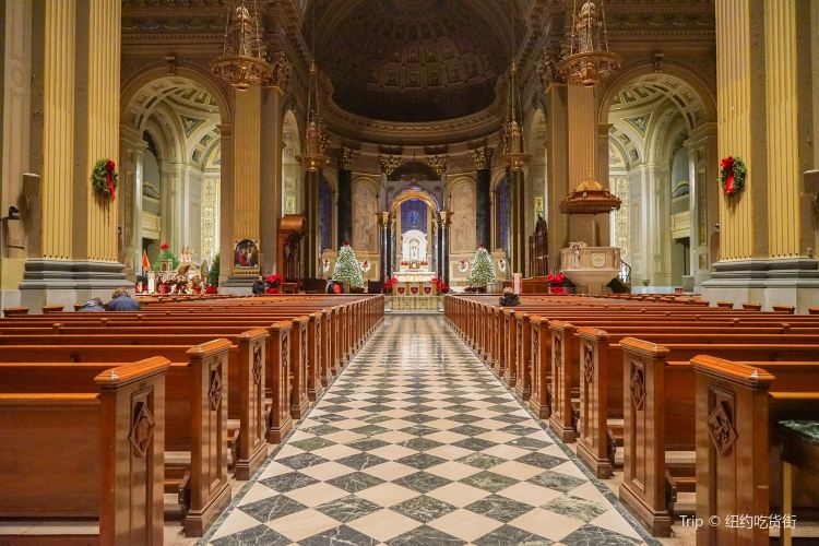 Cathedral Basilica of Saints Peter and Paul1