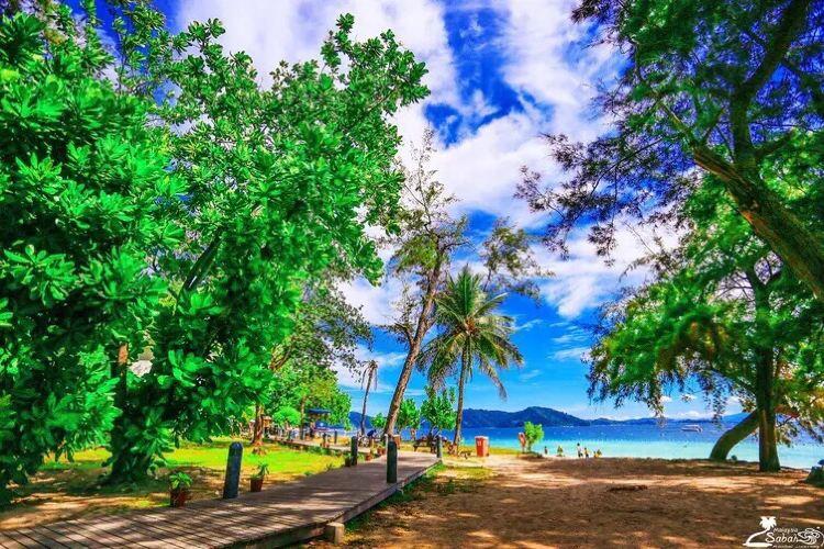 馬穆迪島1