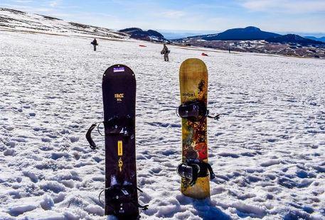 Beiji Ski Field
