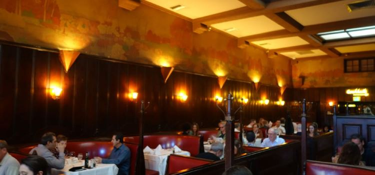 Musso & Frank Grill3