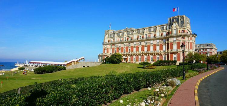 Villa Eugenie1