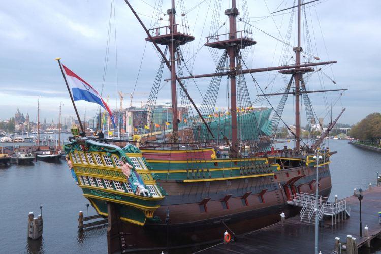 Het Scheepvaartmuseum2
