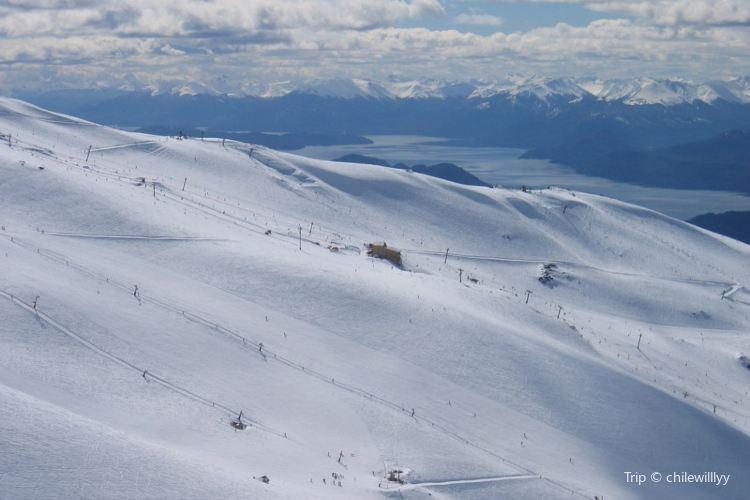 Cerro Catedral2