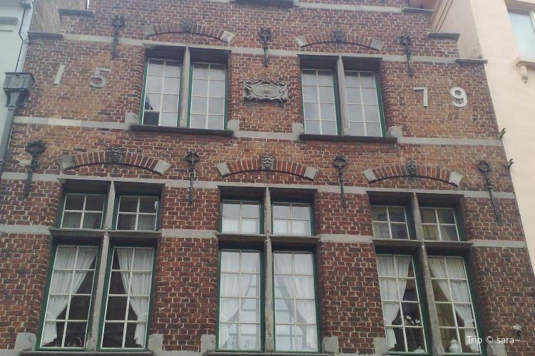 Old Brick House1