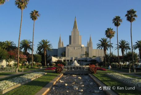 Oakland California Temple, The Church of Jesus Christ of Latter-Day Saints
