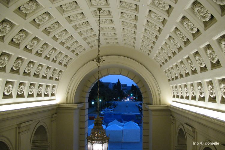 Pasadena City Hall3
