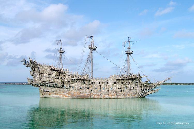 Pirates of Nassau1