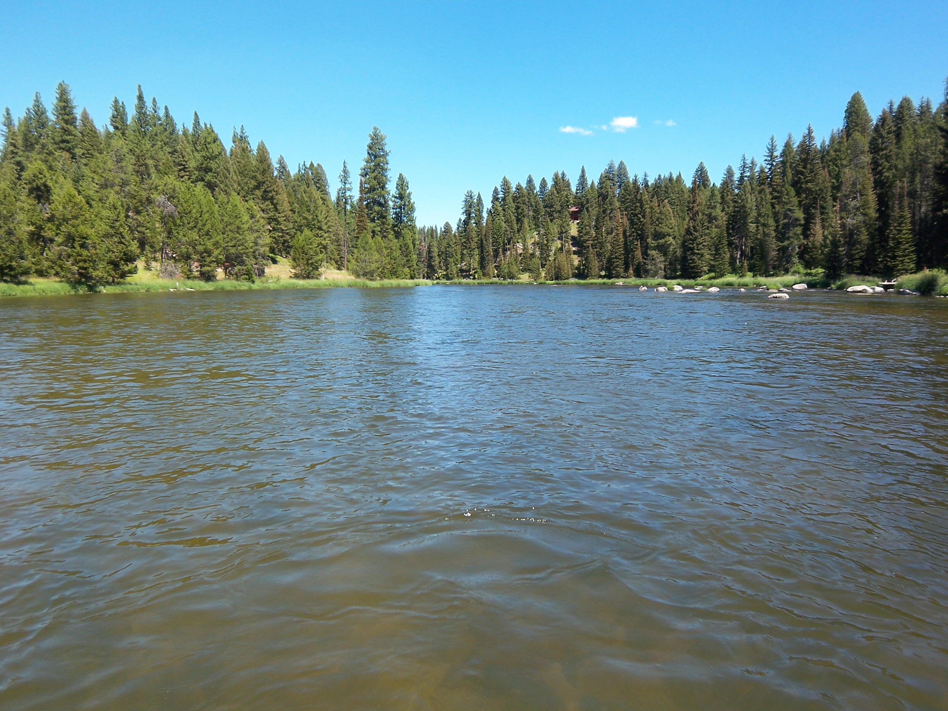 Payette Lake