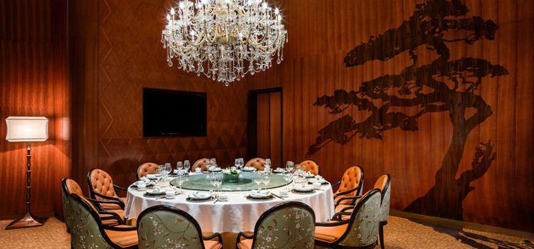成都瑞吉酒店·宴庭中餐廳1