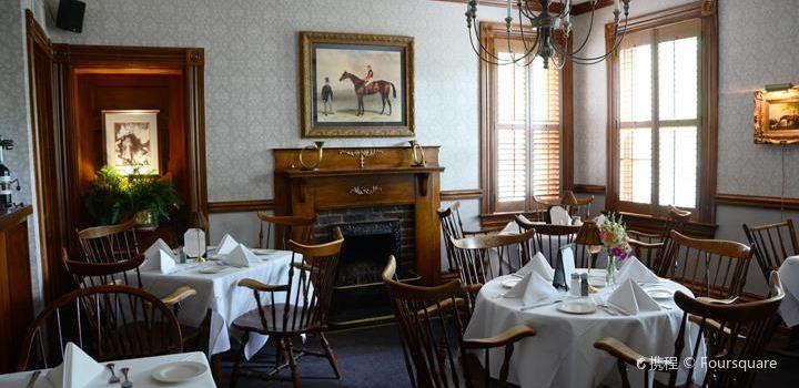 Merrick Inn Restaurant1