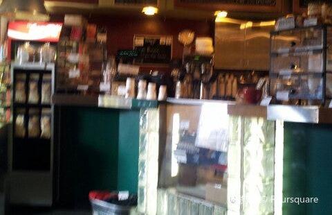 Daily Coffee Bar