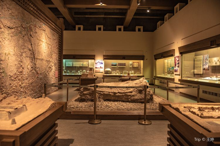 Dunhuang Museum2