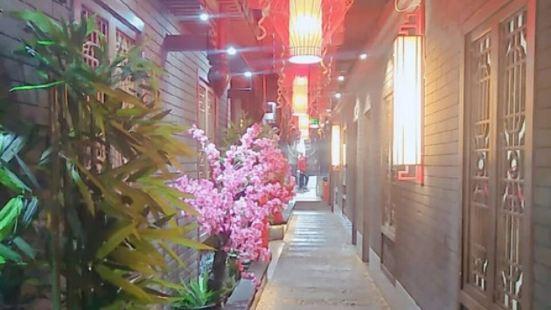 小龍坎老火鍋(溫州商業街店)