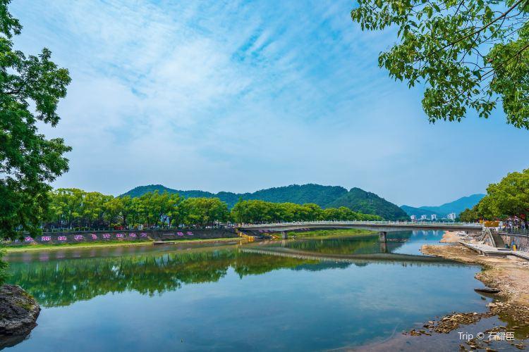 Xikou Scenic Area1