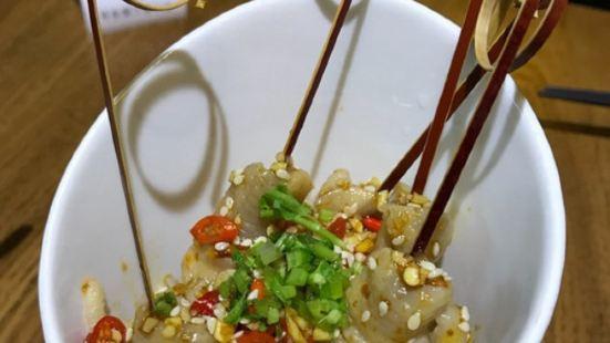 不二老罈子酸菜魚(美吉特店)