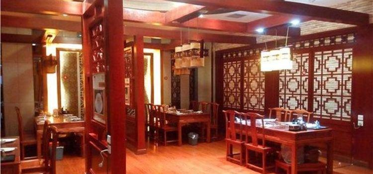正天廣東茶點·粵菜館1